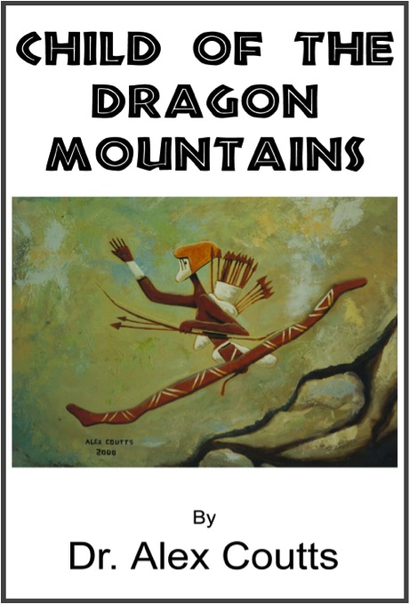 Child of the Dragon Mountains